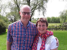 Jonathan & Nicola McCracken – ECM, Ireland